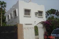 Four bedrooms - Unfurnished