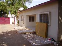 Three bedrooms - unfurnished