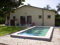 Three bedrooms - Furnished