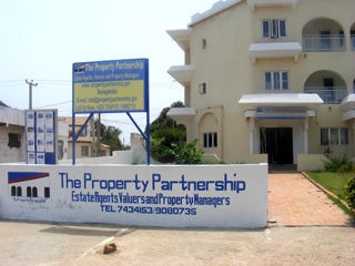 The Property Partnership