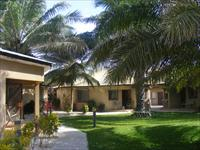 Lodge for Sale Senegambia Area