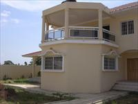 4 Bedrooms – Unfurnished